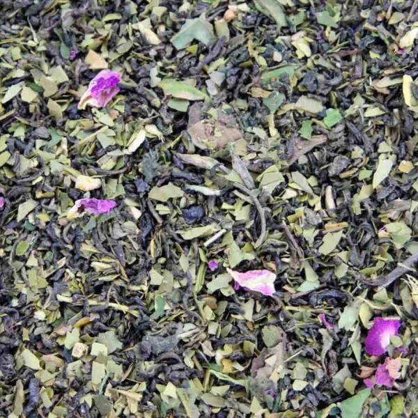 Detox losse thee voor s morgens