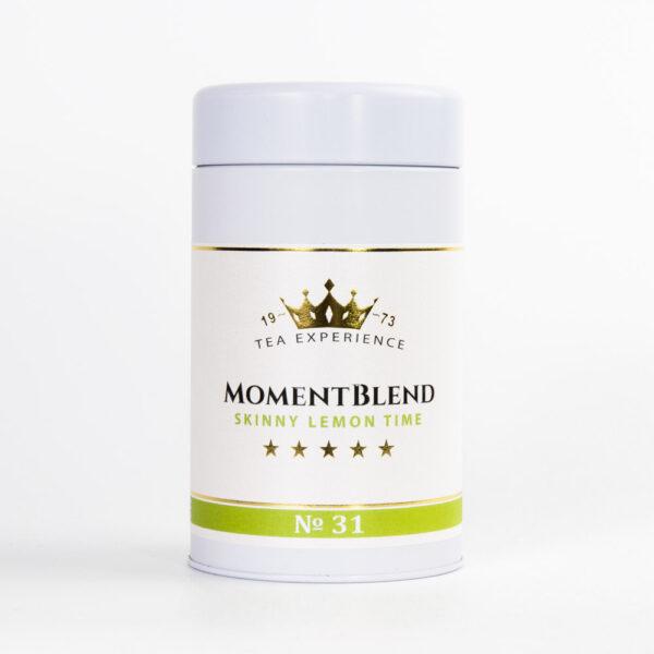 MomentBlend Skinny Lemon Time