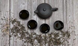 Interessante feiten over thee